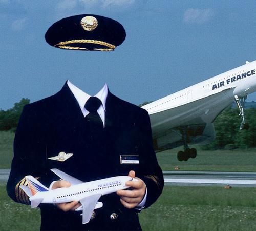 Детские шаблоны для фотошопа: Буду летчиком