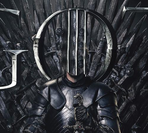 Шаблоны из кинофильмов: Игра престолов