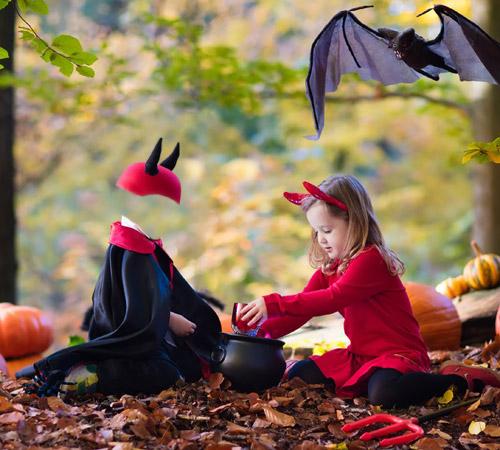 Приколы фотошопа для детей: Маленький волшебник