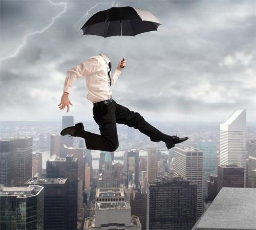 Мужские шаблоны для фотошопа: Опасный прыжок