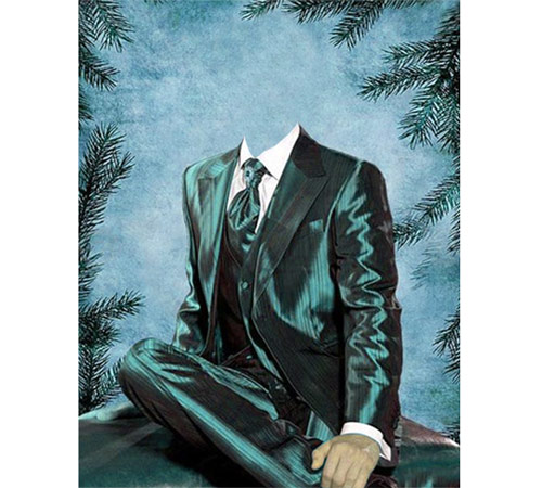 Мужские шаблоны для фотошопа: Гламурное фото