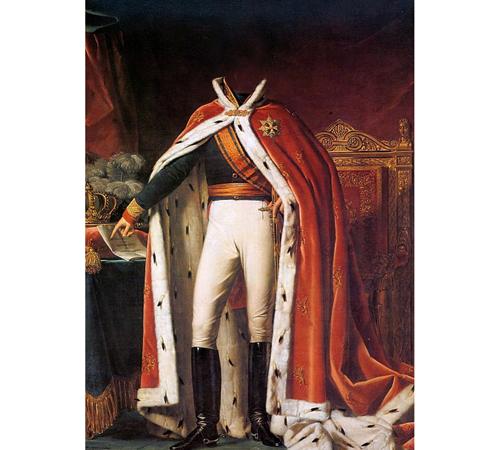 Мужские шаблоны для фотошопа: Король Нидерландов